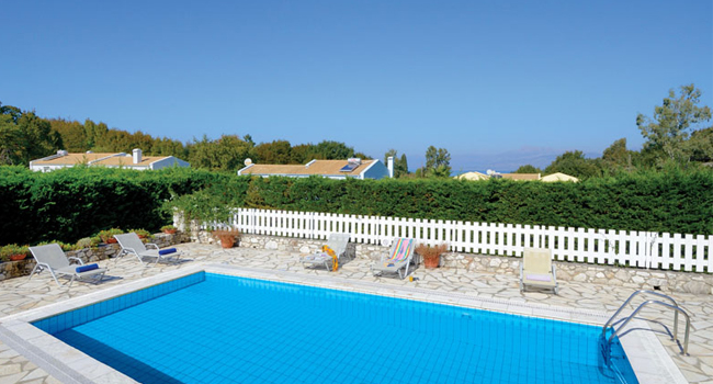 3 Bed Villa, Private Pool, Flts & Car