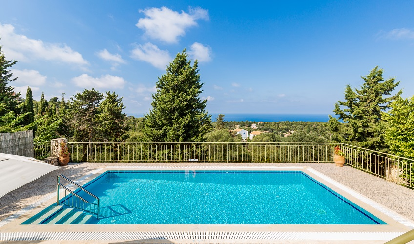 3 Bed Villa, Private pool, Flts, Trfs & Car hire