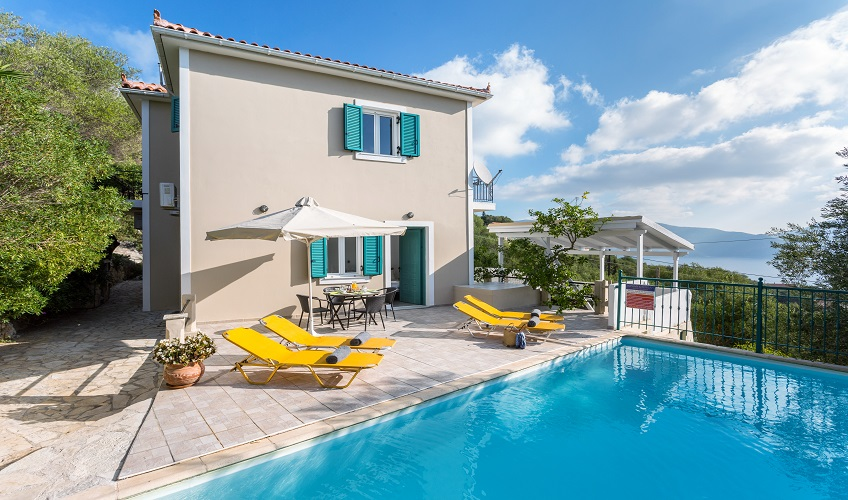 4 Bed Villa, Private pool, Flts, Trfs & Car hire