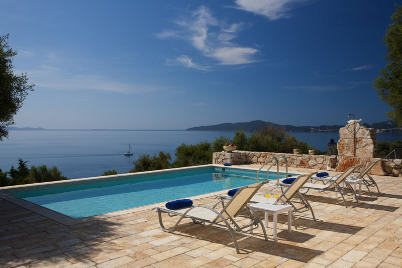 1 Bed Villa, Private pool, Flts, Trfs & Car hire