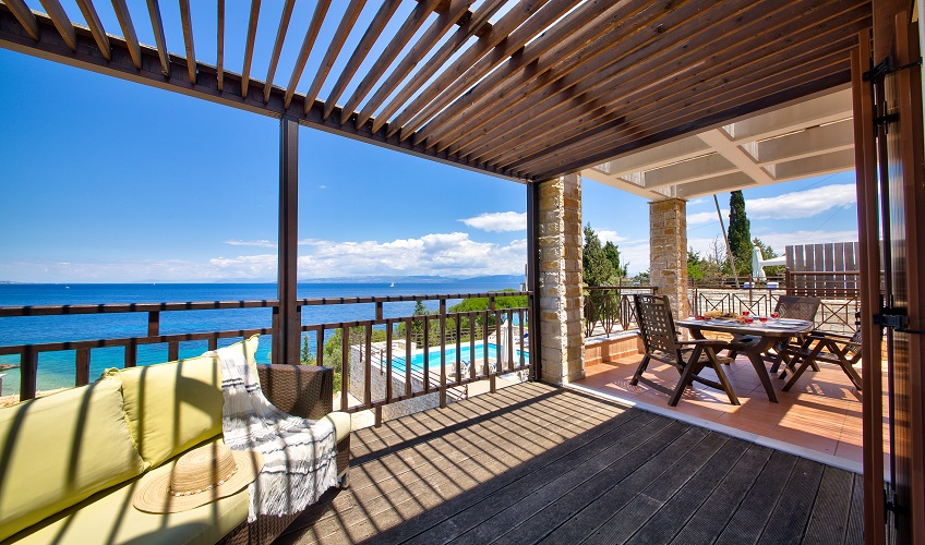 Ionian Breeze Villa