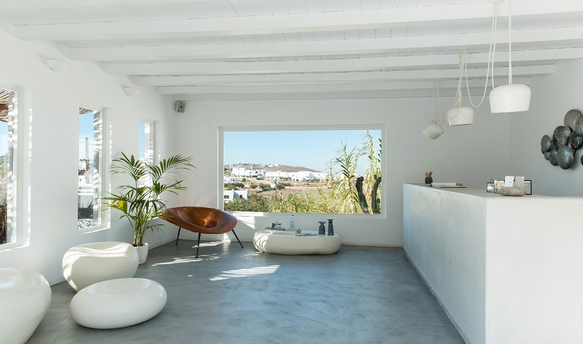 Ostraco Suites Mykonos