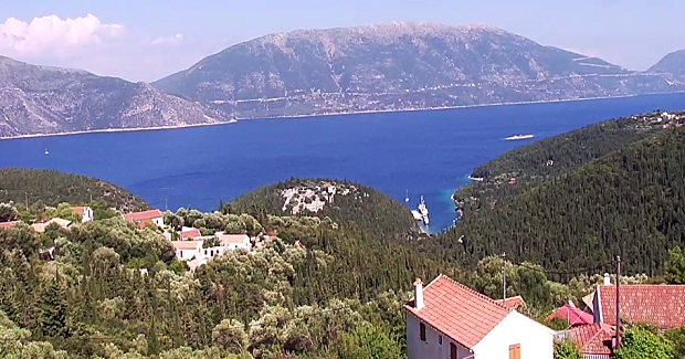 Ionian And Aegean Island Holidays Live Webcams